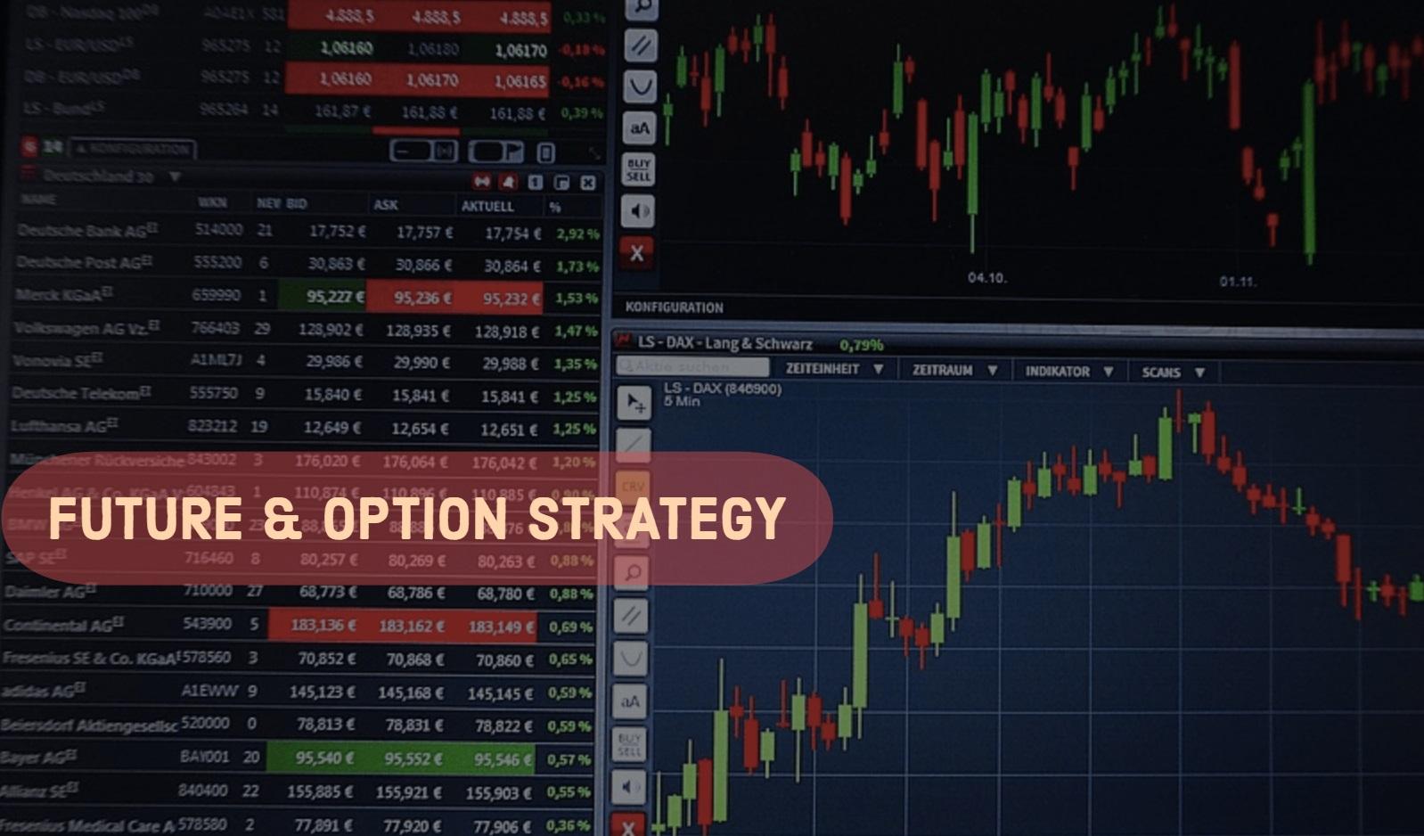 Option trading advisory service