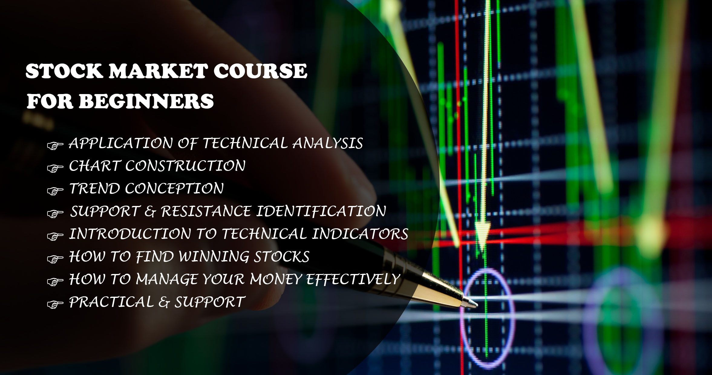 Basic Technical Analysis Course